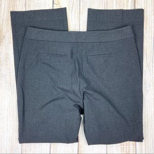 J.CREW MERCANTILE High Rise Straight Leg Pants